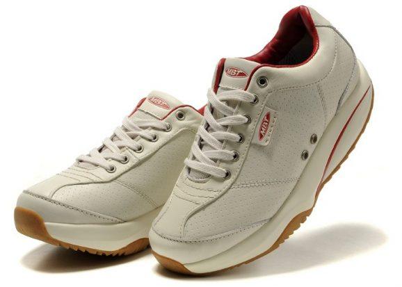 נעלי MBT